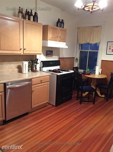 Condo for Rent in Brookline