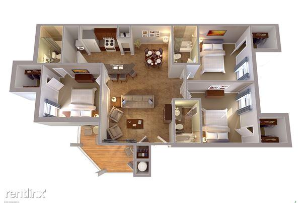 Waco Apartments Near Baylor