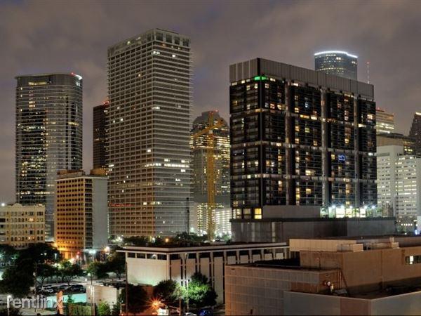 1617 Fannin St, Houston, TX