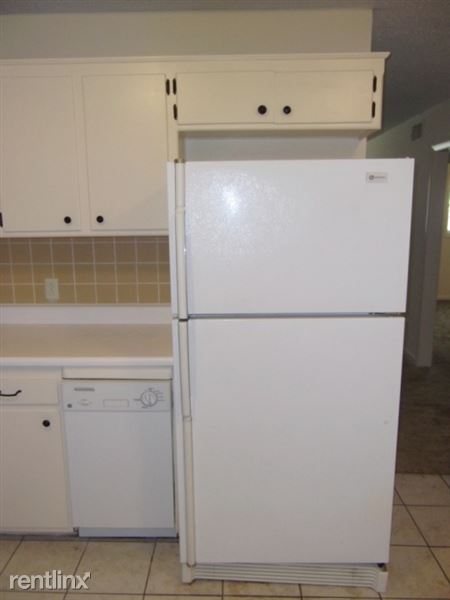 Kitchen with Dishwasher