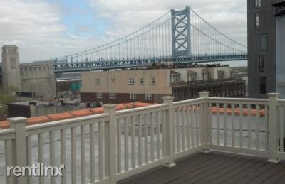 Rooftop Deck - Rooftop Deck