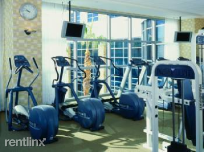 Fitness Center Sample - Fitness Center Sample