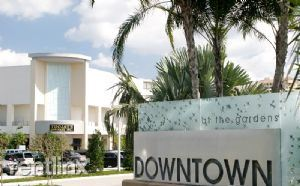 Downtown at the Gardens TheShattowGroup