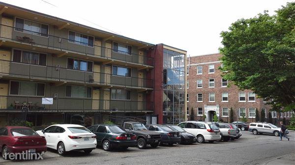Roni Lee Apartments
