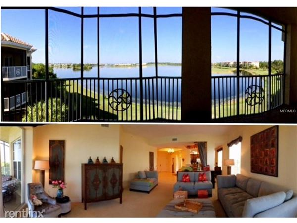 Panoramas - Lanai and Living Room