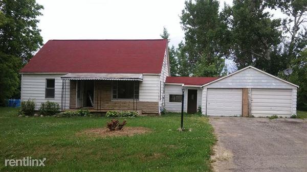 4418 Lenrose Ave, Flint, MI