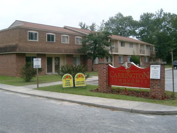 $485 - $575 per month , 901 Corona Dr, Carrington Townhomes