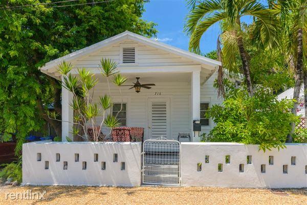 718 Chapman Ln, Key West, FL