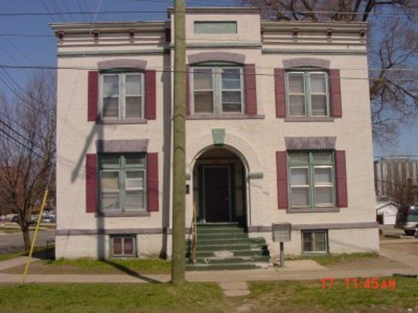238 W Wesley St, Jackson, MI
