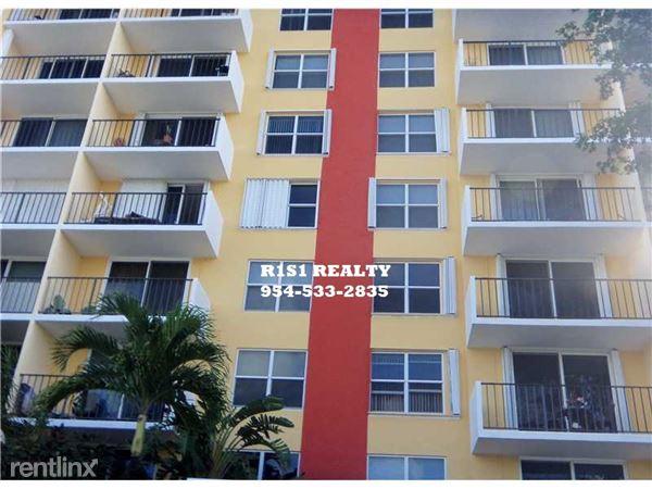 1800 N Andrews Ave, Ft Lauderdale, FL