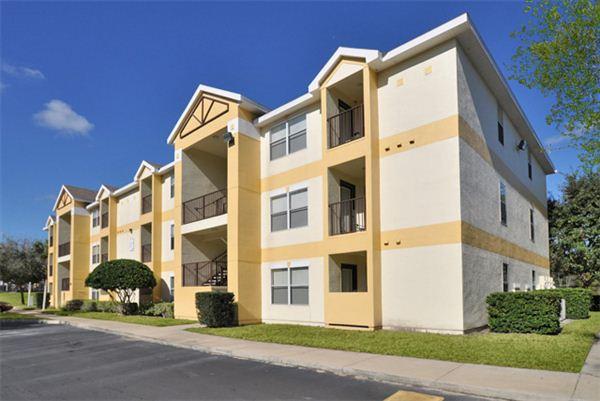 Charleston Place Apartments
