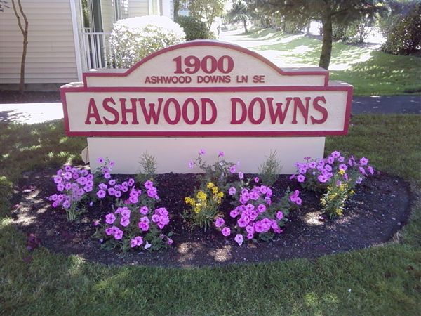 Ashwood Downs Apartments