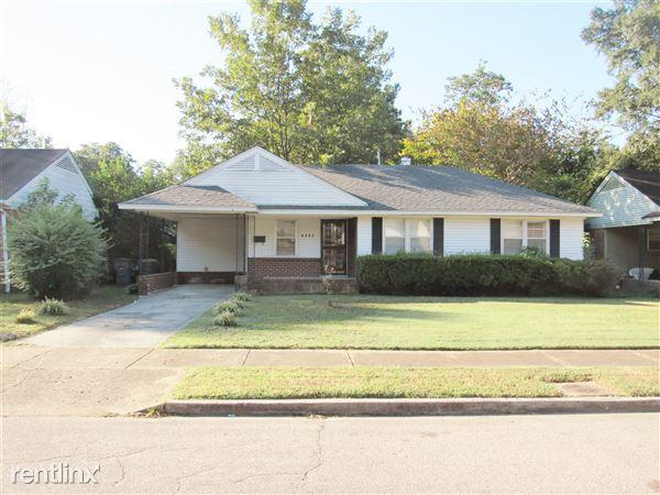 4247 Fizer Ave, Memphis, TN