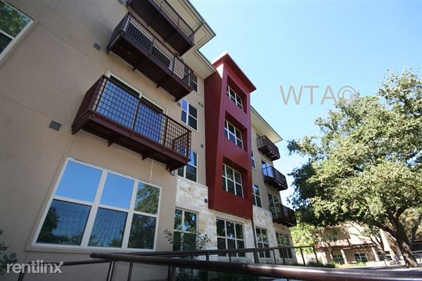 Domain - Tons Of Excitement & Tons Of Walkability, Austin, TX