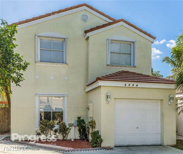 6164 Seminole Ter, Margate, FL