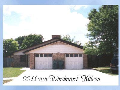 2011 Windward Dr, Killeen, TX