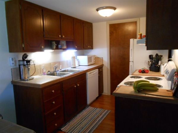 Apartment for Rent in Muskegon