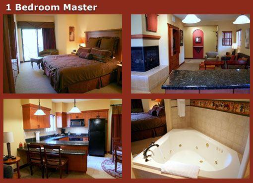 Cibola Vista Resort 27501 N Lake Pleasant Rd, Peoria, AZ