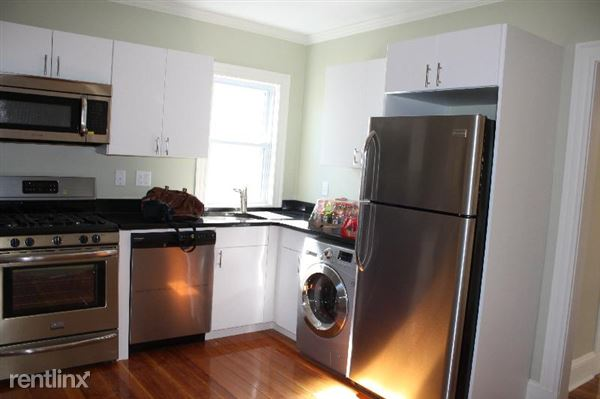 81 Florence St # 2a, Roslindale, MA