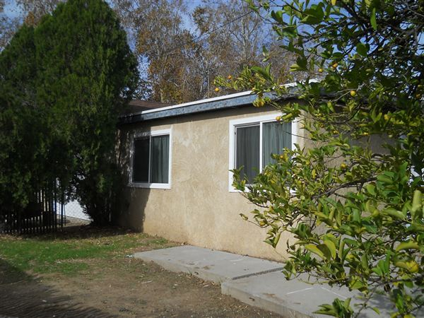 House for Rent in San Bernardino
