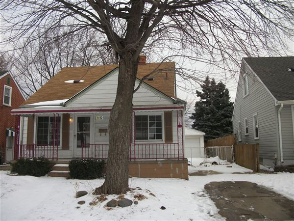 House for Rent in Allen Park