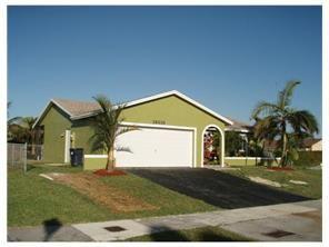 26030 Sw 130th Ct, Homestead, FL