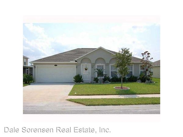 6018 Ridge Lake Circle, Vero Beach, FL