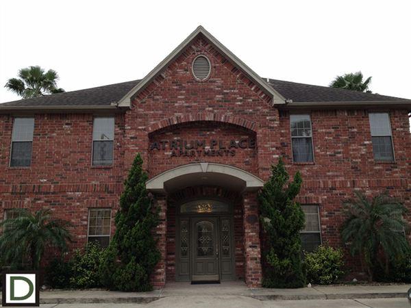 500 E Camellia Ave, Mcallen, TX