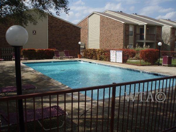 House for Rent in San Antonio