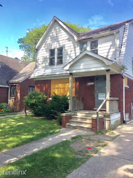11907 Laing St, Detroit, MI