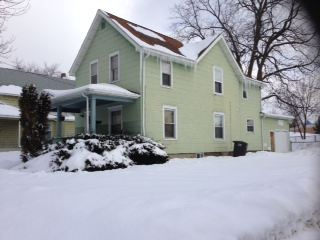 509 Steward Ave, Jackson, MI