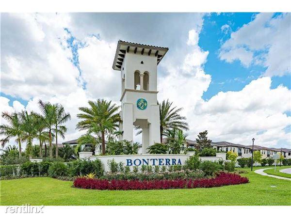 Nueva Construccion Bonterra 2/2.5, Hialeah Gardens, FL