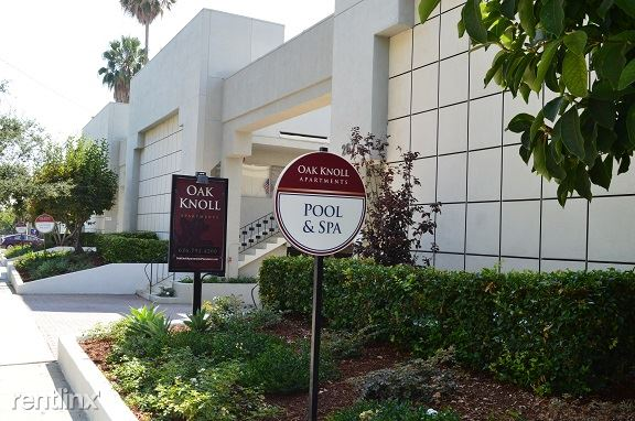 267 S Oak Knoll Ave, Pasadena, CA
