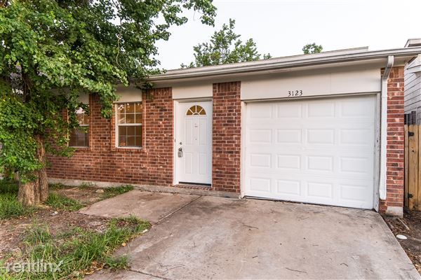 3123 Patience Ave, Houston, TX
