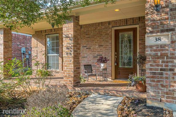 38 Ebony Oaks Pl, The Woodlands, TX