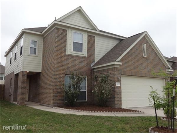4823 Dappled Grove Trl, Humble, TX