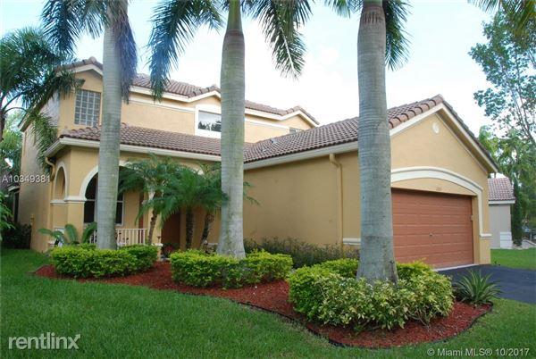 1007 Silktree Ln # 1, Weston, FL