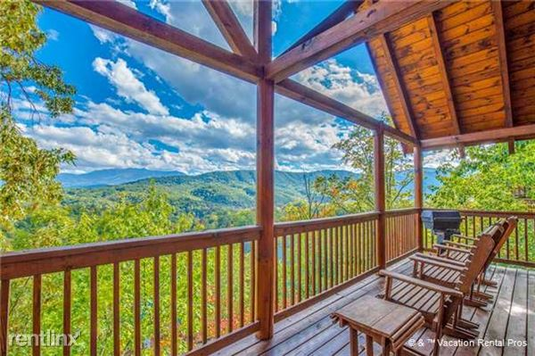 4648 Nottingham Heights Way, Pigeon Forge, TN