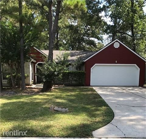 33 S Morningwood Ct, The Woodlands, TX