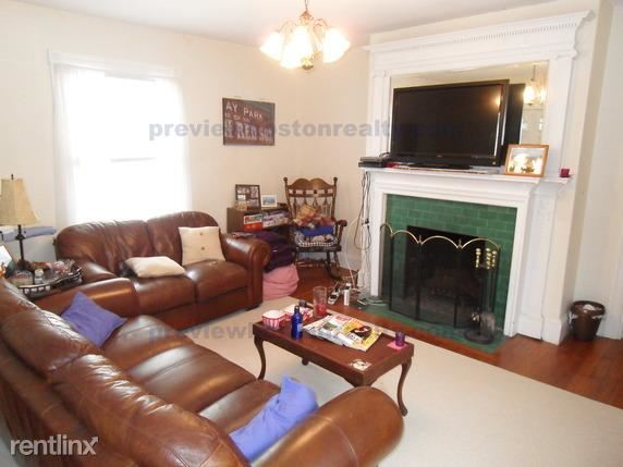 93 Williston Road Apt# 2-kr, Brookline, MA