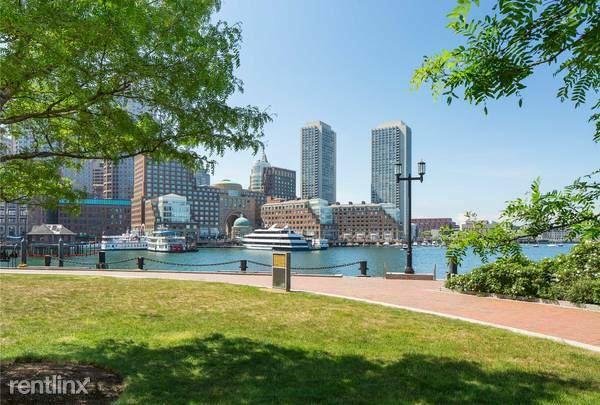 12 Seaport Blvd, Boston, MA