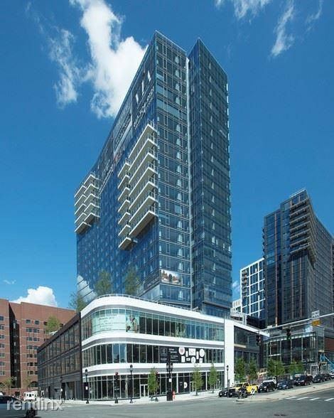 25 Northern Ave Unit 2935n, Boston, MA