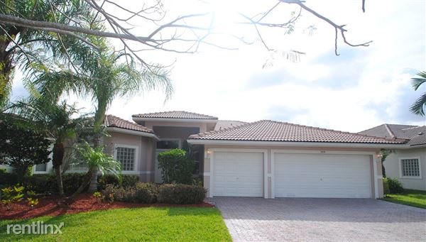 5031 Nw 123rd Ave, Coral Springs, FL