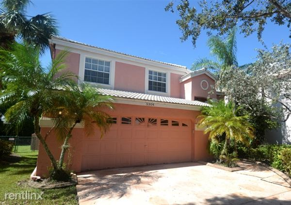 5304 Nw 106th Dr, Coral Springs, FL