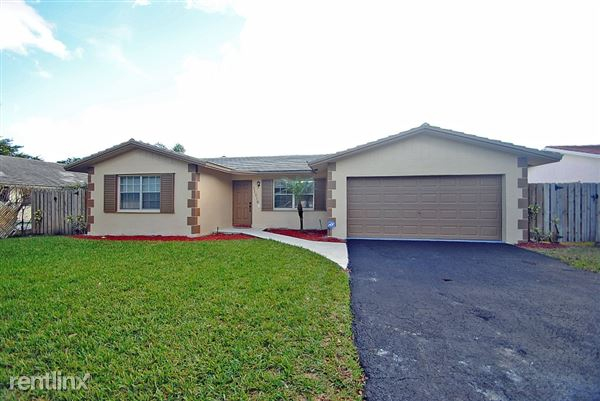 11516 Nw 41st St, Coral Springs, FL