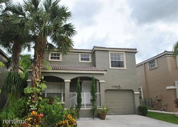 11748 Nw 1st St, Coral Springs, FL