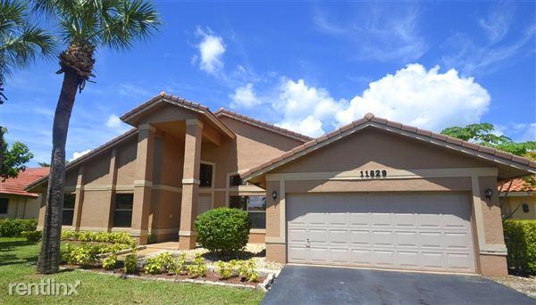 11829 Nw 2nd Mnr, Coral Springs, FL
