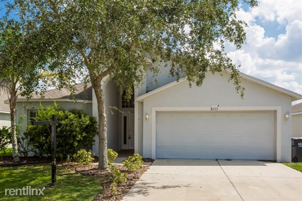 8115 Tar Hollow Drive, Gibsonton, FL