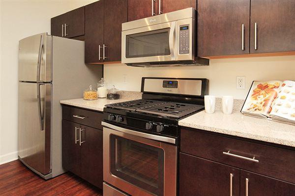 Student Apartments Near Hampton University
