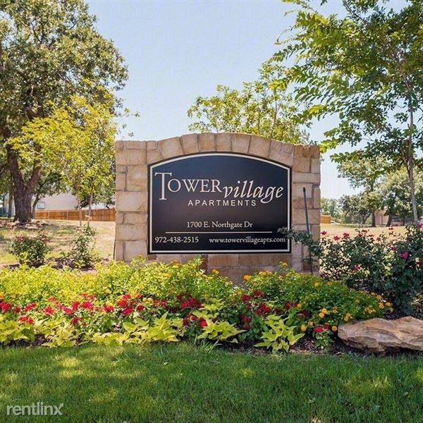 1700 East Northgate Drive, Irving, TX